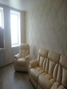 заказать ремонт квартир