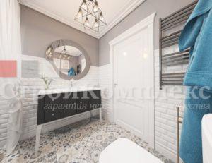 дизайн интерьера дома недорого