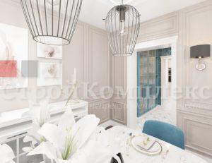 дизайн интерьера дома заказать