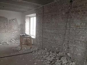 капитальный ремонт квартир под ключ