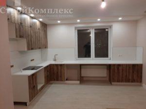 ремонт квартир санкт петербург