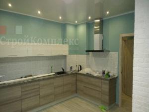 цена ремонта квартир