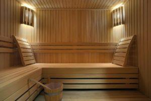 ремонт бани под ключ