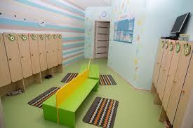 ремонт в детском саду спб