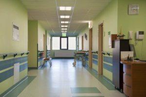 ремонт медицинского учреждения под ключ