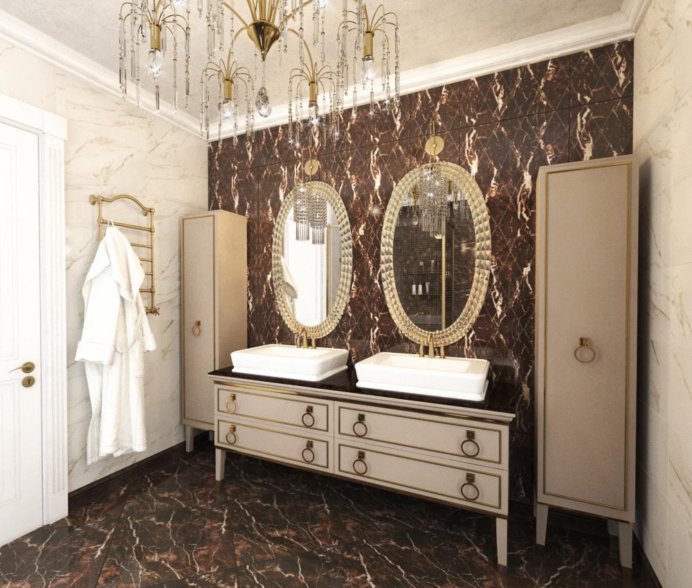 2 этаж ванная2