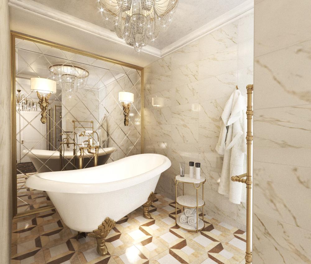 2 этаж ванная4