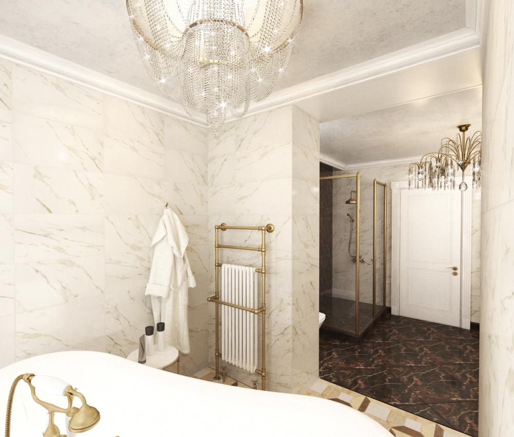 2 этаж ванная5